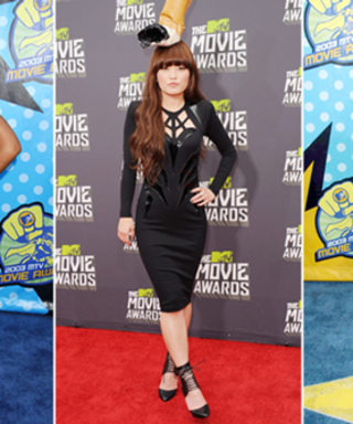 The Most Outrageous Outfits from MTV Movie Awards of the Past