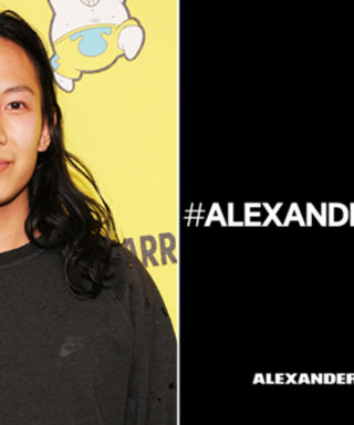 Best News Ever: Alexander Wang Teams With H&M For Full Collection
