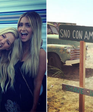 #Coachella Takes Over Instagram! See Our Favorite Snaps from the First Weekend