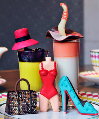 Have Your Louboutin and Eat it Too