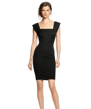 First Look: Roland Mouret's Classically Svelte Collection for Banana Republic
