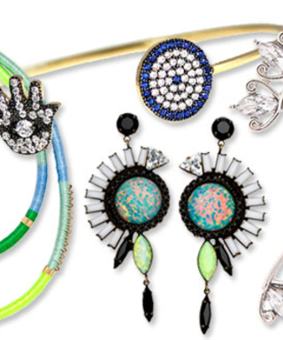 19 Standout Jewelry Pieces to Wear to Coachella—and Beyond