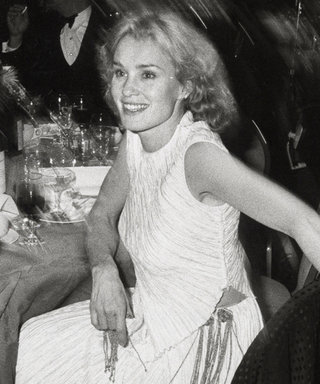 Happy 65th Birthday, Jessica Lange!