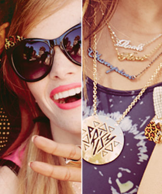 Launch You'll Love: Katy Perry's Prism Collection for Claire's