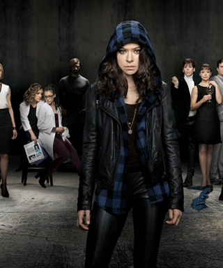 Makeup Artist Insider: The Details on all the Orphan Black Beauty Looks Before the Season 2 Premiere