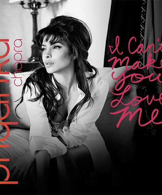"Listen to Priyanka Chopra's New Single, ""I Can't Make You Love Me"""
