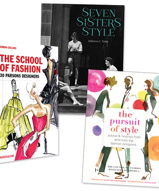 This Week's Wow: The 3 Fashion Titles You Need to Read This Spring