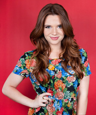 7 Things You Might Not Know About Faking It's Katie Stevens