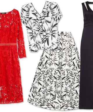 17 Prom Dresses to Wear (Over and Over Again)