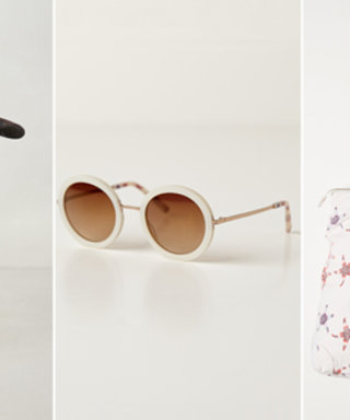 Print-tastic! The Tucker x Anthropologie Collection Will Get You In the Mood For Summer