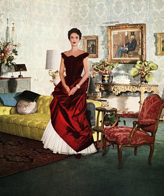 Now You Know: Charles James Was a Designing Genius—with an Ego to Match