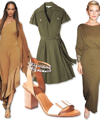Spice Up Your Wardrobe With These Sassy Safari-Inspired Pieces
