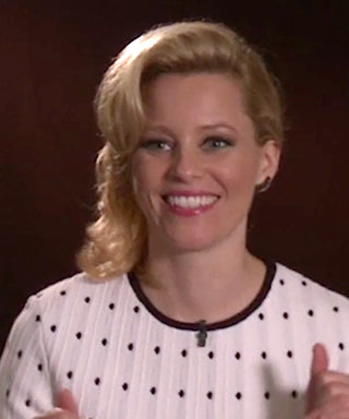 Watch Elizabeth Banks Answer Your Burning Questions at Rapid Speed!
