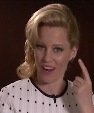 Cringe Alert! See Elizabeth Banks Retell One InStyle Reader's Most-Embarrassing Style Moment