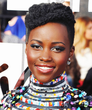 Lupita Nyong'o Announced as Presenter for 2014 CFDA Fashion Awards