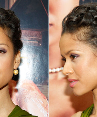 Get Gugu Mbatha-Raw's Latest Beauty Look