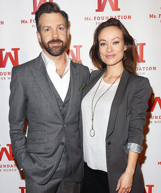 See Olivia Wilde and Jason Sudeikis's Son Otis Learn to Snap His Fingers
