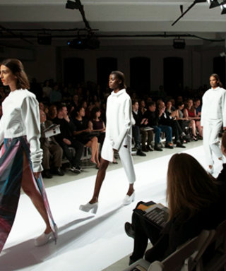 Pratt Institute Honors Designers Stephen Burrows and Byron Lars At Annual Fashion Show