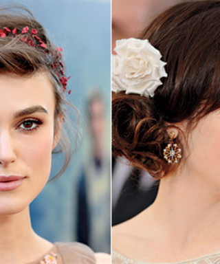 Everything's Coming Up Roses! How to Make the Floral Hair Trend Your Look for Spring