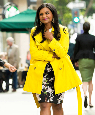 23 Outfits in 22 Minutes: Get the Scoop on The Mindy Project's Finale Looks