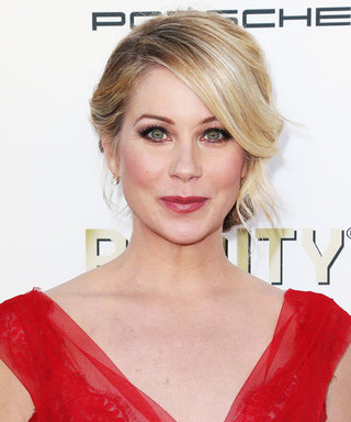 Christina Applegate Fights, Runs, and Walks to Rid the World of Cancer