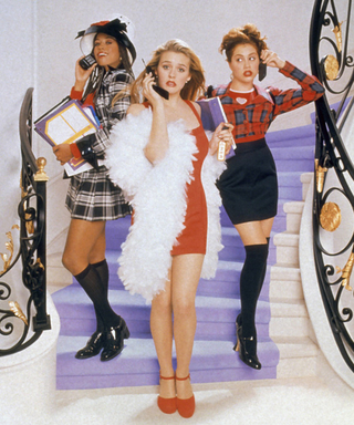 What a Betty! See Cher's Most Memorable Outfits From Clueless