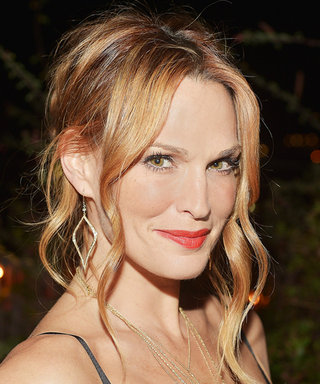 "Molly Sims on Shopping: ""I Never Met an Outlet Mall I Didn't Like"""