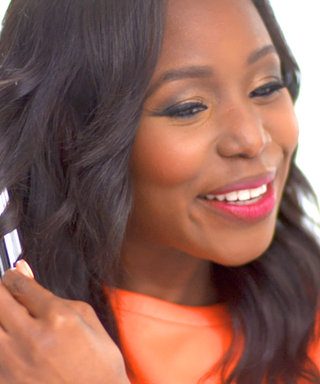 Real-Time Fashion: How to Get Effortless Beachy Waves