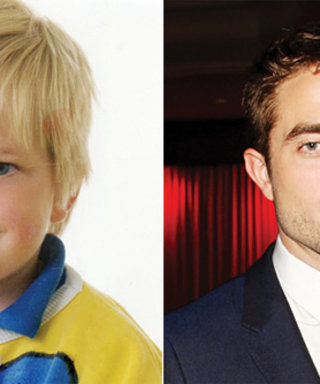 Happy 28th Birthday, Robert Pattinson! From Adorable Toddler to Dapper Man, See the Actor's Transformation