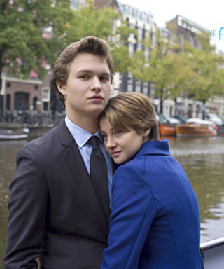 Listen to Ed Sheeran, Lykke Li, and Grouplove from The Fault in Our Stars Soundtrack