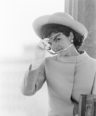 22 Photos That Remind Us of Jackie O's Timeless Style