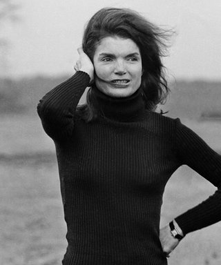 InStyle Archives: Looking Back 20 Years to Remember an Icon, Jackie O.