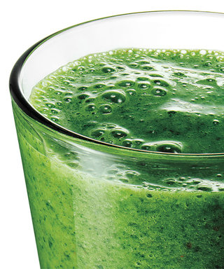 Wish Your Salad Tasted Like Ice Cream? This Delicious Smoothie Makes That Dream Come True