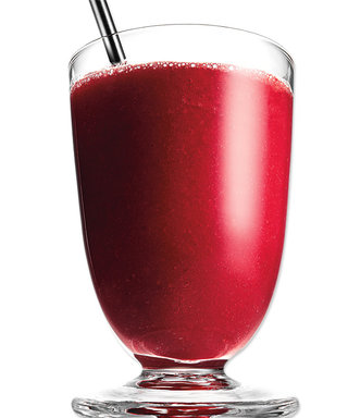Want to Pump Up Your Workout? Try This Yummy Smoothie