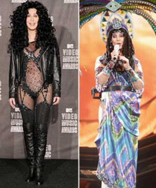 Turn Back Time on Cher's Style for Her 69th Birthday