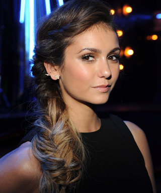 Nina Dobrev Dishes on Her New Ombre Hair, Penchant for Skinny-Dipping, and Tomboy-Esque Style
