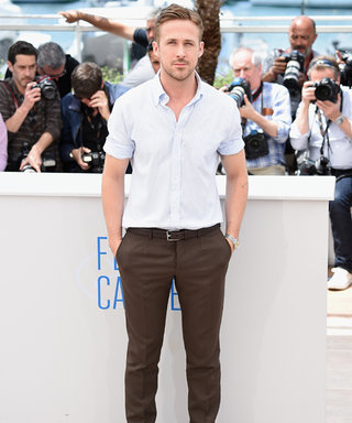 Hot, Hot, Hot! These Dapper Men Are Stealing the Show at Cannes