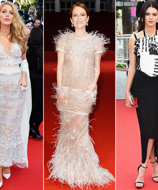 The Latest Trend to Hit the Red Carpet? Pockets!
