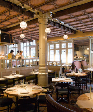A Look at the Chiltern Firehouse, London's Hottest Celebrity Hangout