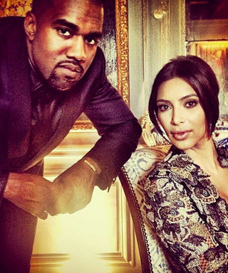 See 45 Photos from the Kimye Wedding Weekend!