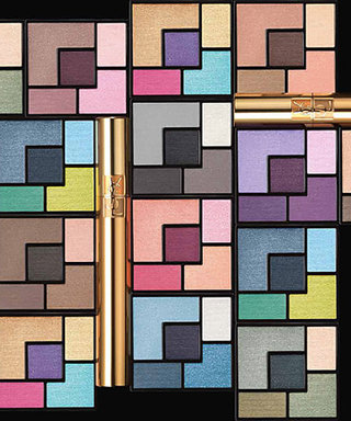 YSL Pays Homage to Mr. Saint Laurent's Most Iconic Design with This Gorgeous Makeup Palette