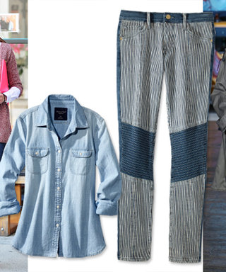 Take Our Poll and Dish on Your Denim!