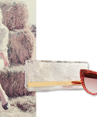 Channel Marilyn Monroe's Iconic Style with These Eye-Catching Sunnies