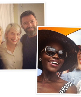From Sunny Shades to Broadway, 10 Celebrity Instagrams We Loved from This Weekend