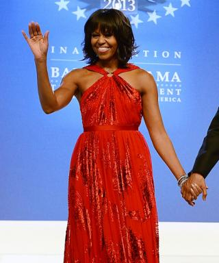 First Ladies' Inaugural Gowns Throughout History