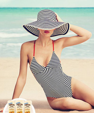 Last Chance to Enter! Celebrate InStyle's 20th Anniversary with Our Fun in the Sun Sweepstakes