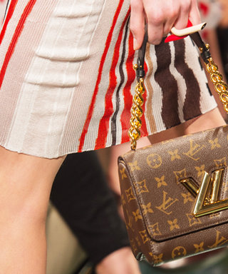 Karl Lagerfeld and Christian Louboutin to Design Louis Vuitton Monogram Bags