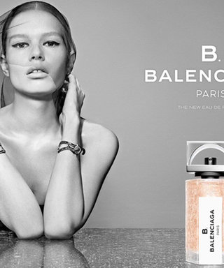 Balenciaga Has a Scent-sational Launch on the Way!