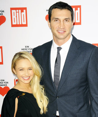 Baby on Board! Hayden Panettiere Is Pregnant with Her First Child