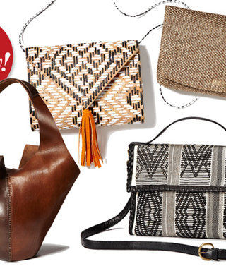 It's the Last Day to Vote for the 2014 Independent Handbag Designer Awards!